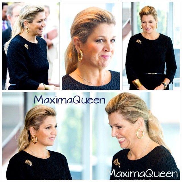 Queen Maxima visits Tanzania, day 2.  #12december2013 #queenmaxima #tanzania #africa #afrika #queen #netherlands #dutch #koninginmaxima #Padgram