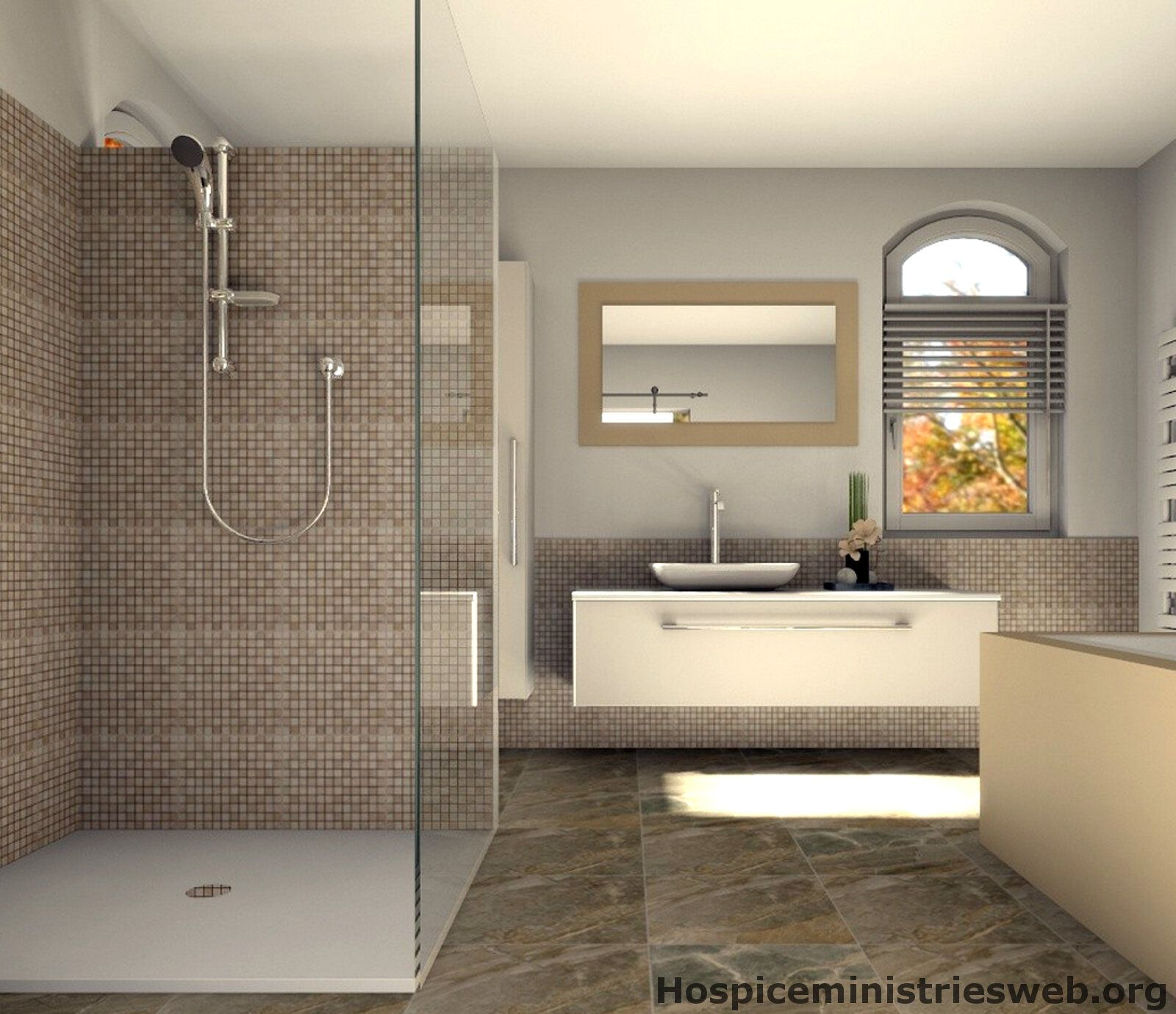 35 Ideen Fur Badezimmer Braun Beige Wohn Ideen Ideen Fur