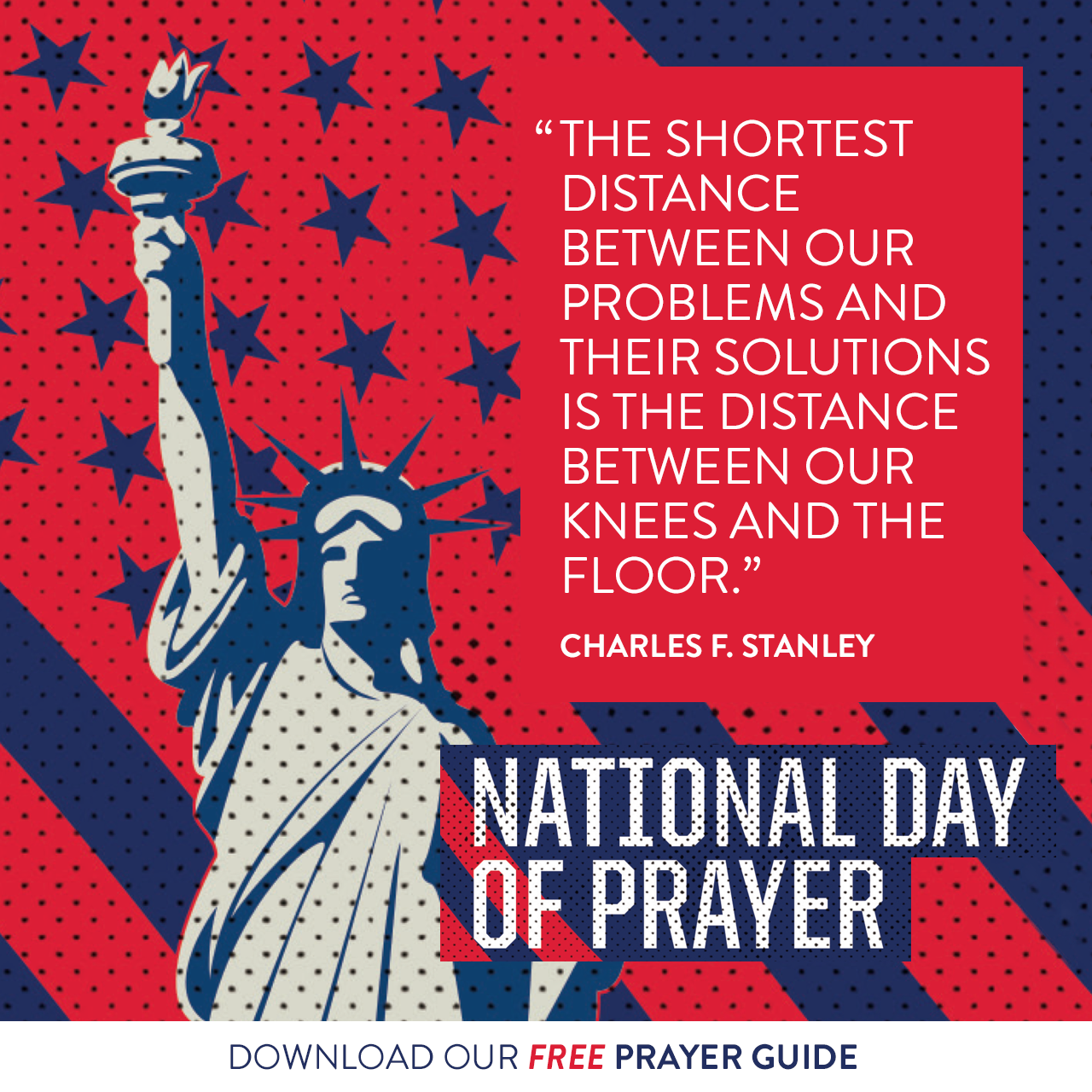 Thursday May 4 Is The National Day Of Prayer Download Our Free Prayer Guide Bit Ly Pray17 National Prayer Day Prayers Pray For America