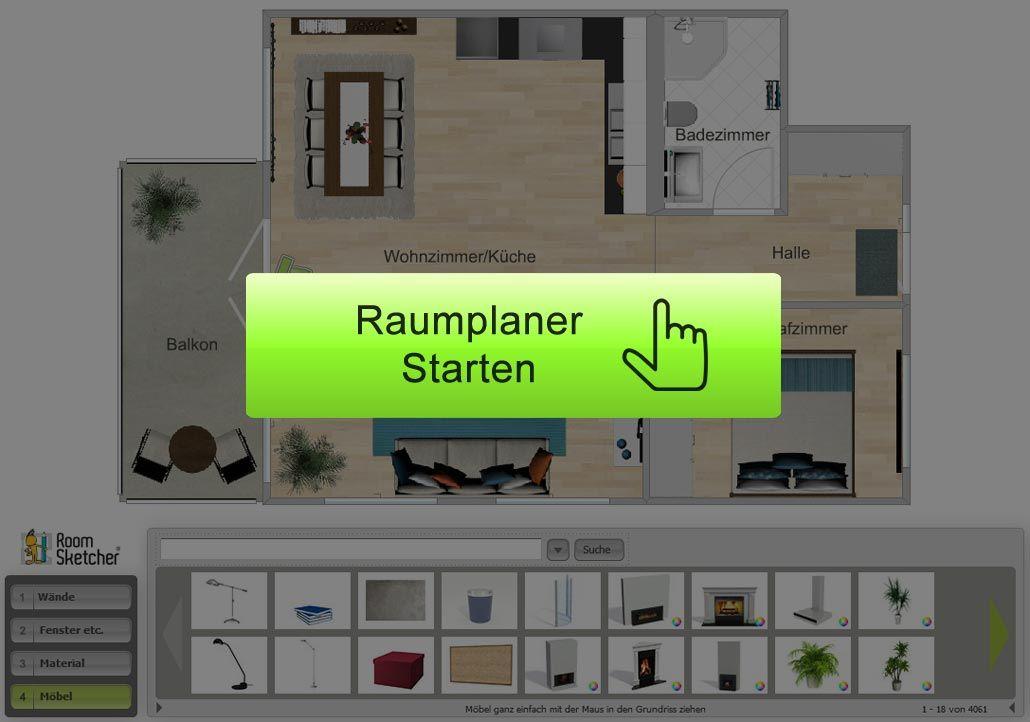 Raumplaner Wohnung Planen In 3d Everyday Feng Shui Sketchers Room