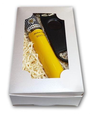 Cigar Gift Pack - Cohiba Siglo VI - prize