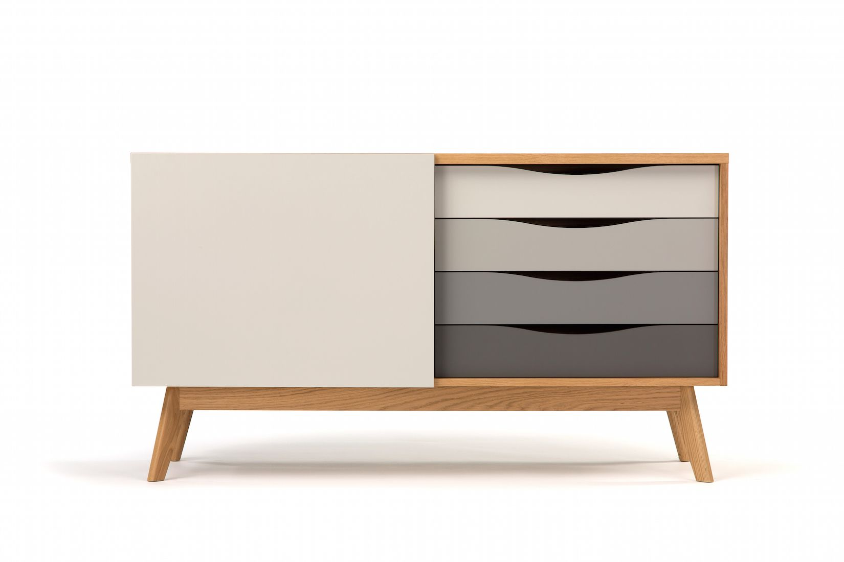 Woodman Avon Sideborad Furniture Pinterest Avon # Muebles Woodman