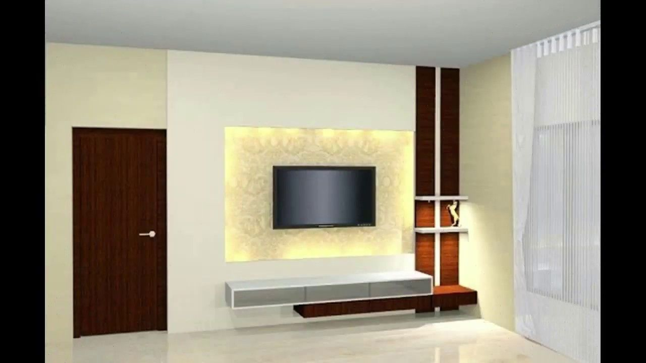 30 P O P Tv Cabinet Design Living Room Wall Units 2020 Catal