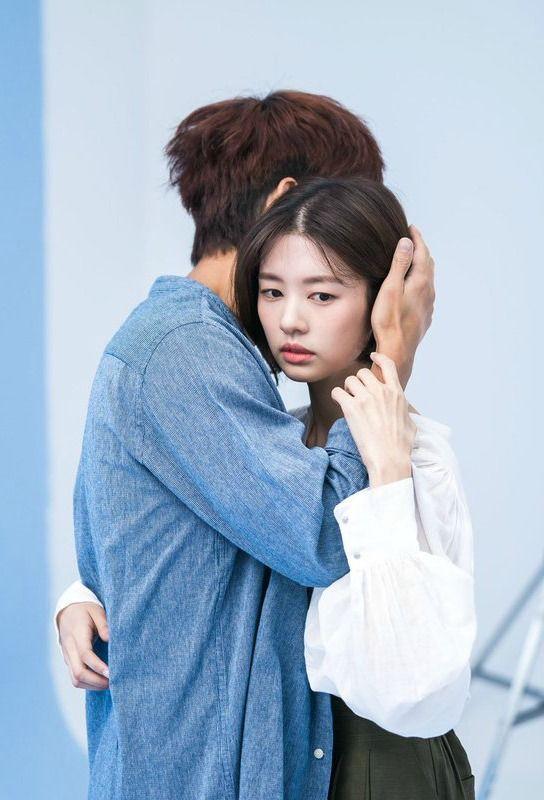 coreano attore attrice dating