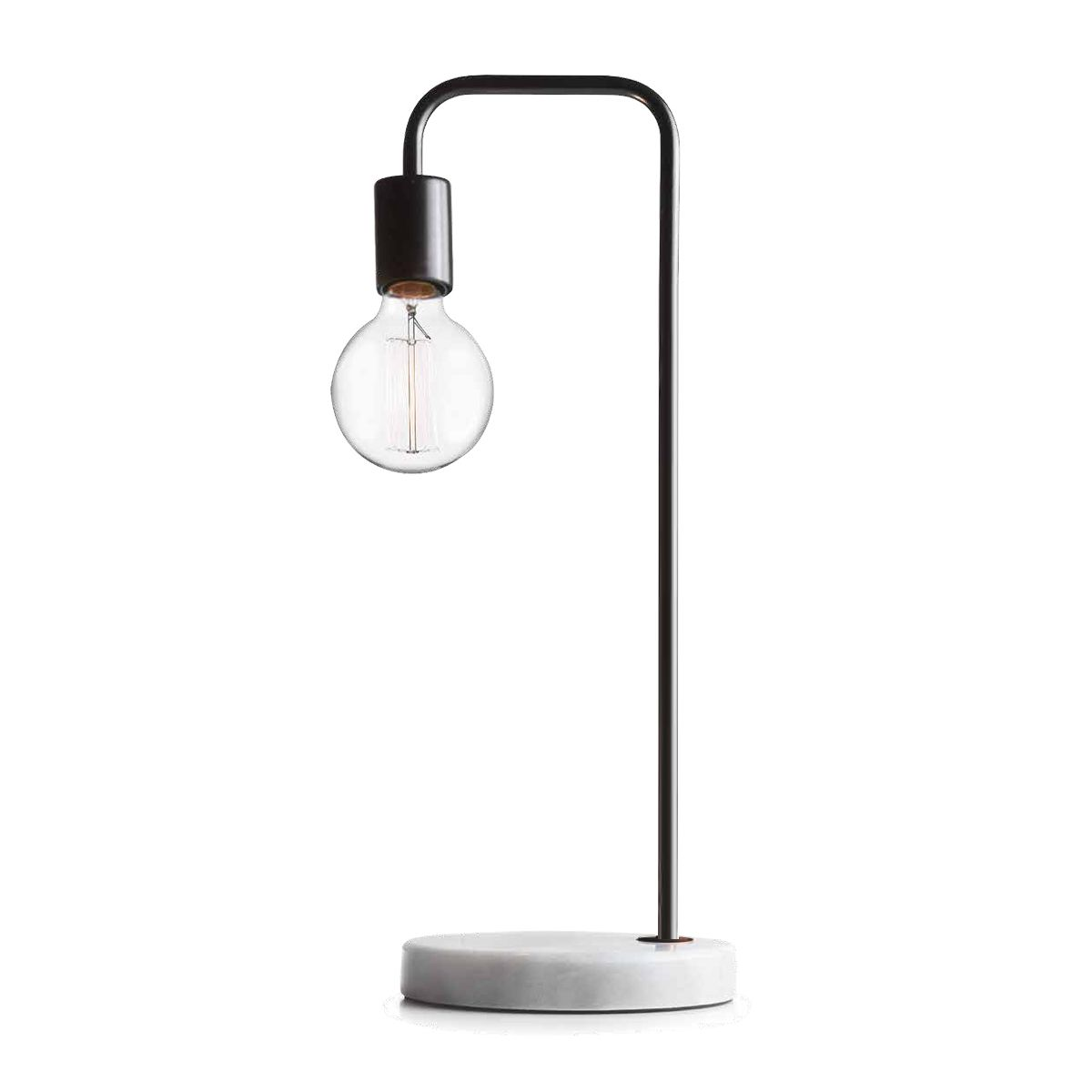 Perfect Marmo Marble Table Lamp $20   Kmart