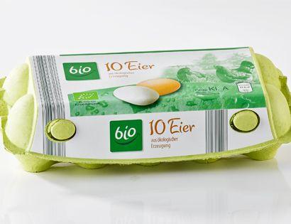 Bio Eggs