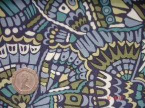 £15 Silk crepe, Shaukat (112cm)