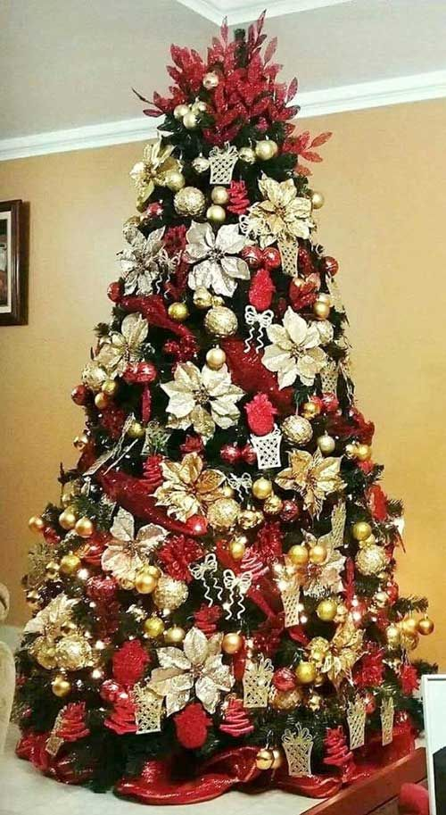 50+ Beautiful Christmas Trees | Page 2 of 3 | Tree