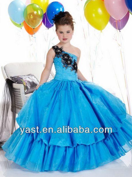 b09a10d29 Modelos de vestidos de promocion para niñas | vestidos | Vestidos de ...