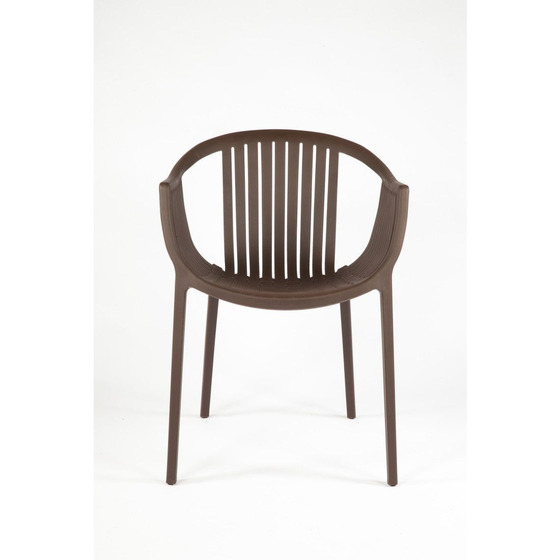 Mid Century Modern Reproduction Tatami 306 Cafe Armchair Inspired By  Dondoli U0026 Pocci
