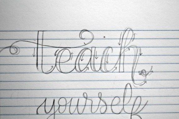 Photo of Handschrift ist ein billiges, preiswertes Hobby, das jeder machen kann. Bringen Sie sich bei, wie man …