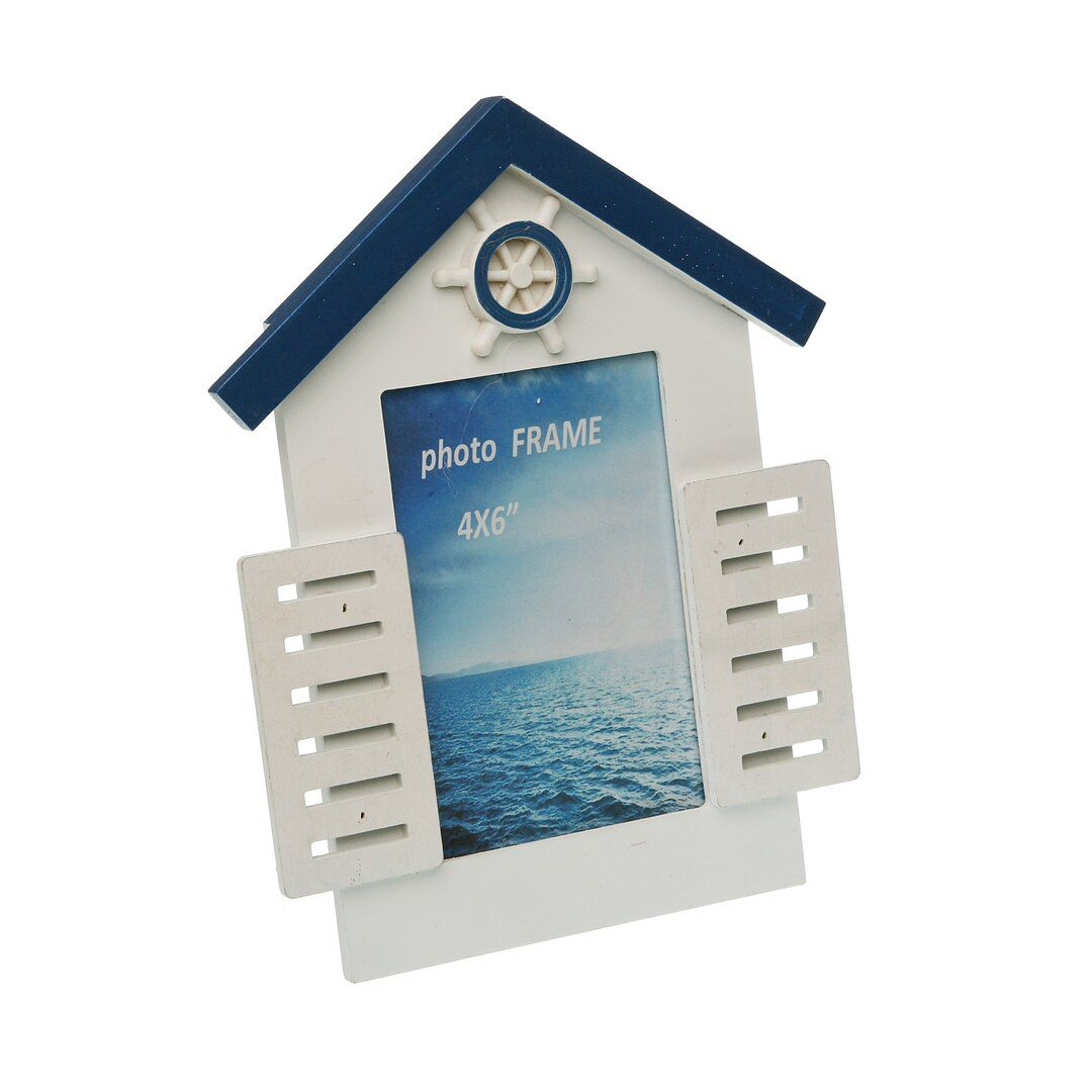 Romulus Picture Frame