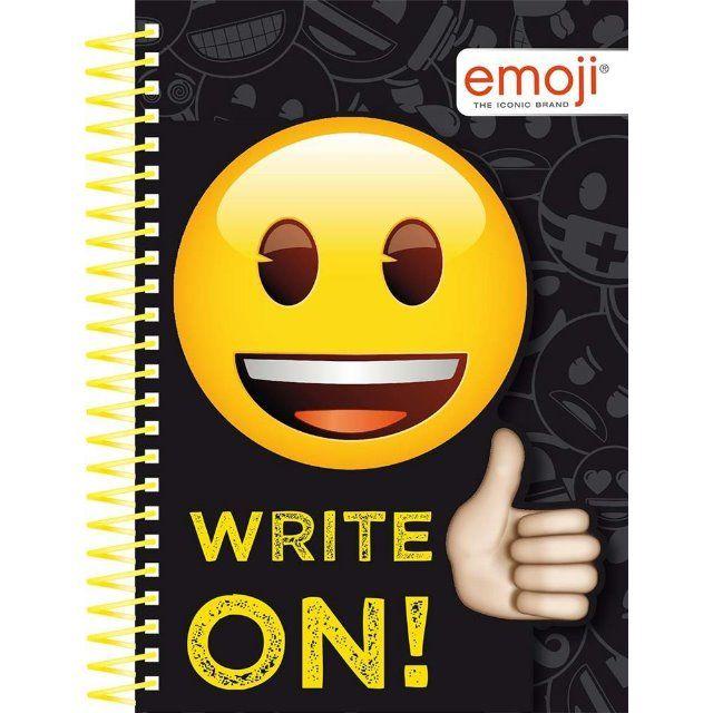 Emoji Barrel Tube Pencil Case Soft Cover Zipper School Birthday Gift Xmas