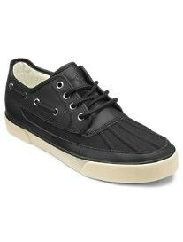 Polo Duck Shoes Black
