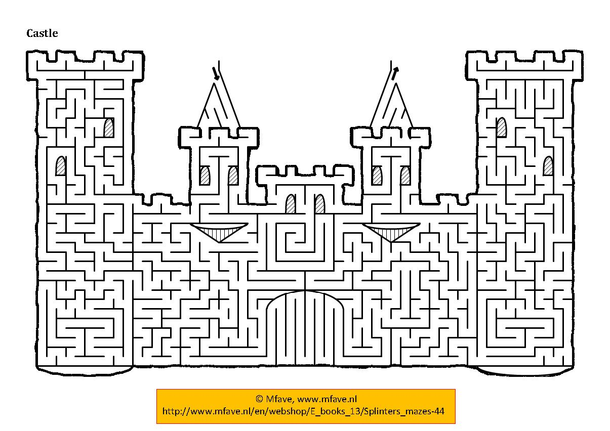 Pin By Lynn On Games Mazes