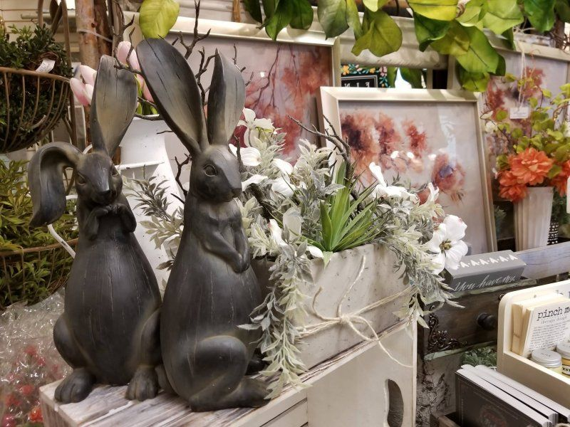 Click To Close Showroom Decor Custom Glass Spring Home Decor