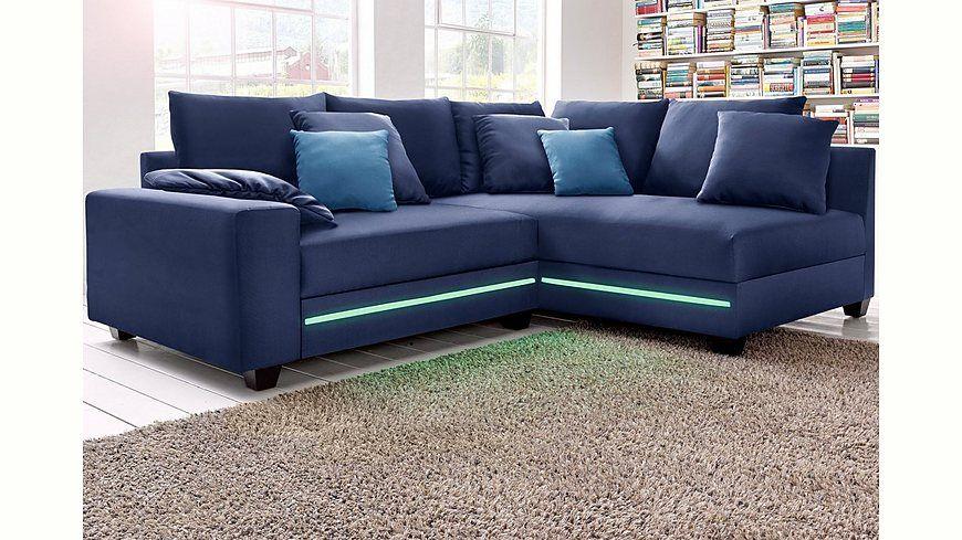 sofa mit led beleuchtung gefaßt abbild und eeeccaccbeaf