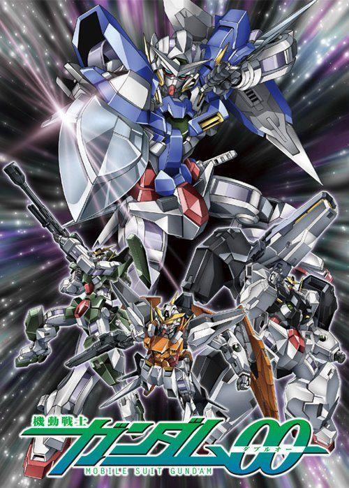 GundamLunatics.info Anime, Ilustraciones, Fotos