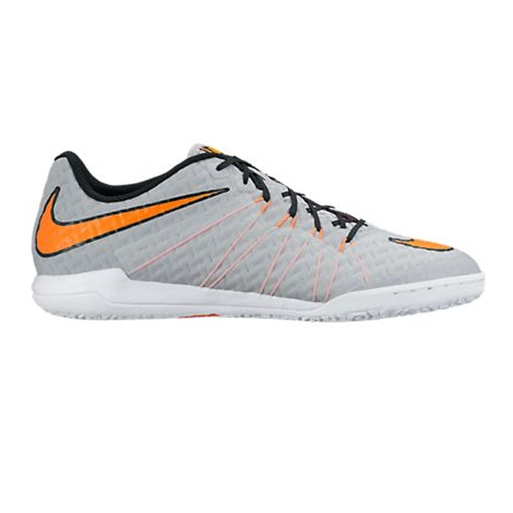 Nike HypervenomX Finale IC Indoor Soccer Shoes (Wolf Grey/Black/Total  Orange) | Nike Indoor Soccer Shoes | nike 749887-081 | FREE SHIPPING |  SOCCERCORNER.