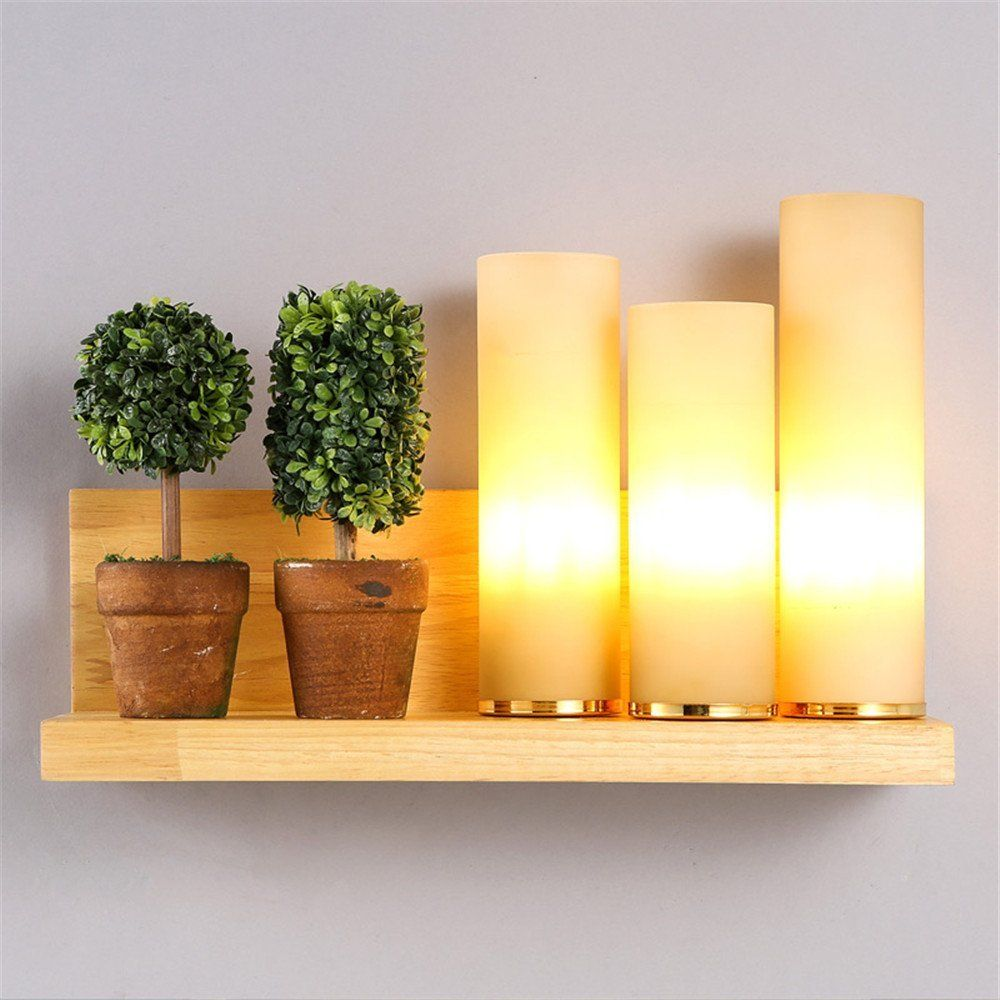 Industrial wall lights adhering to the creative wall led chinese industrial wall lights adhering to the creative wall led chinese wooden wall light japanese straw tatami mozeypictures Gallery