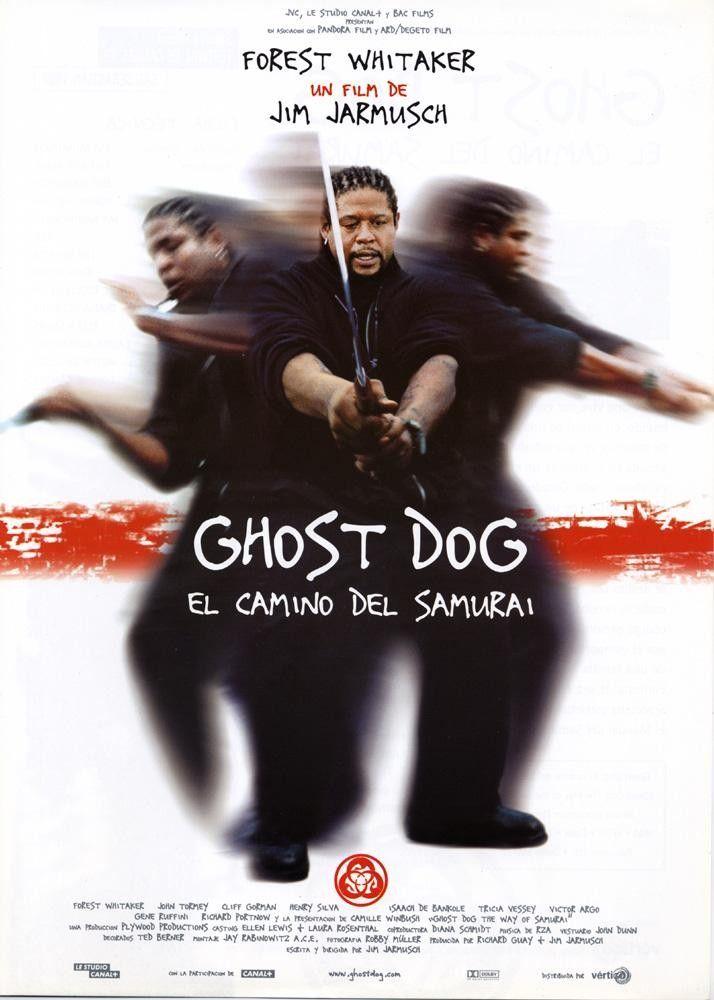 [1999] GHOST DOG /// Jim Jarmusch