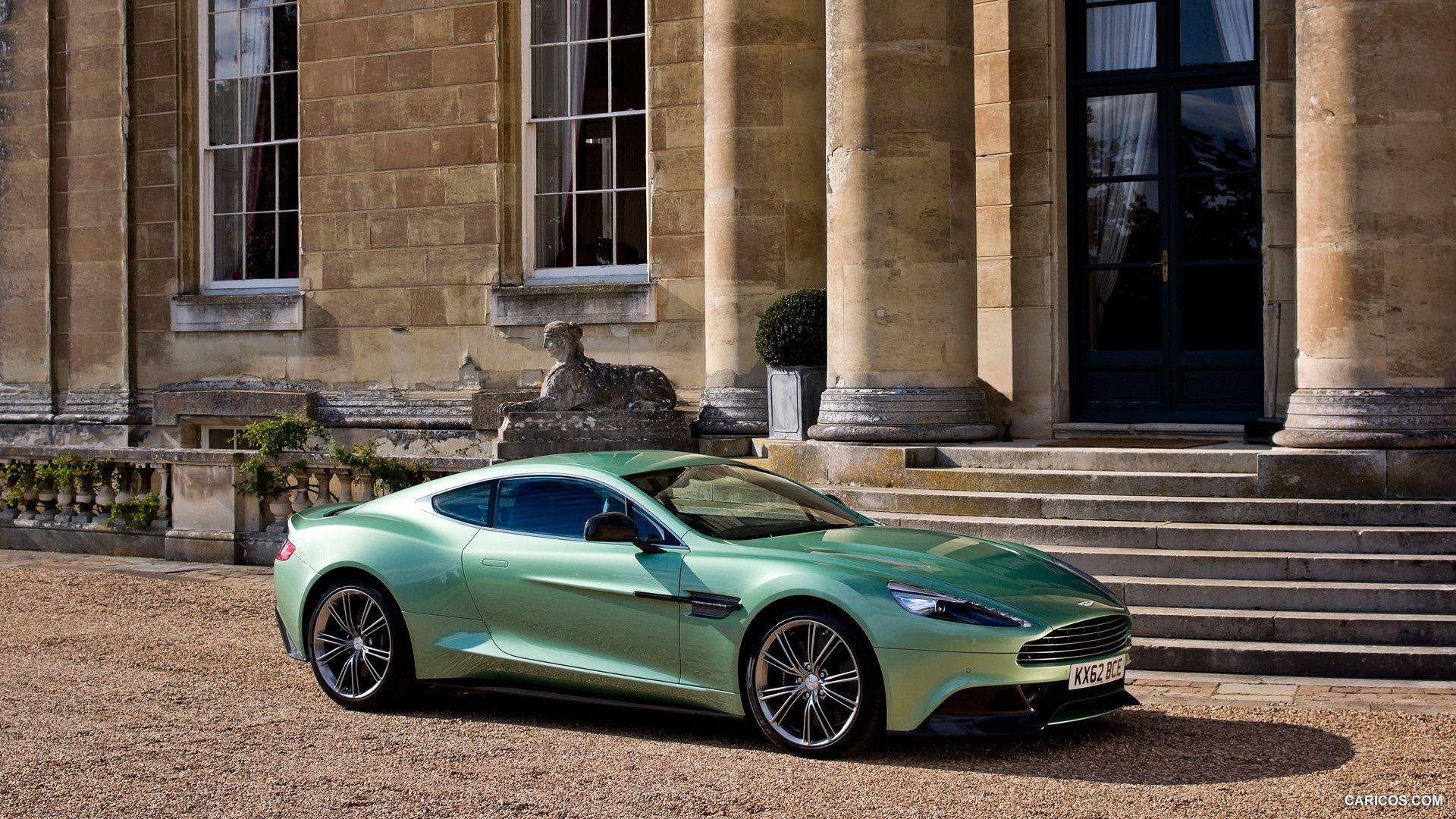 Aston Martin Appletree Green Car Colours Aston Martin Aston