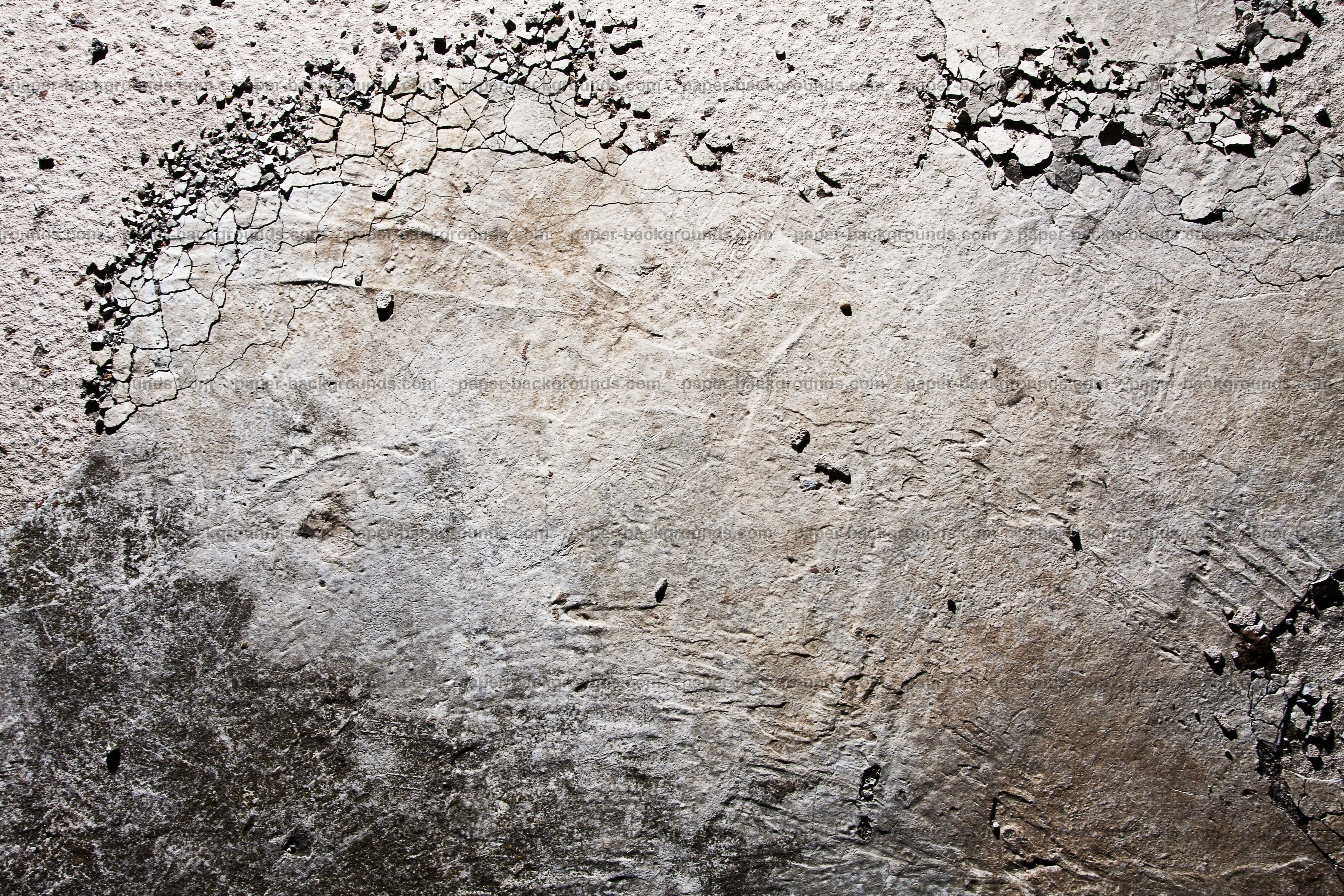 Old Cement Wall Paper Backgrounds Old Concrete Grunge