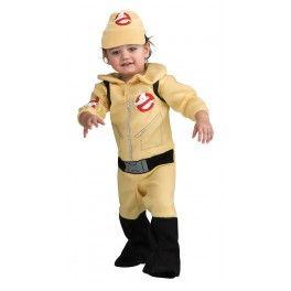bc1f5e180 Disfraz de Cazafantasmas Boy para bebé