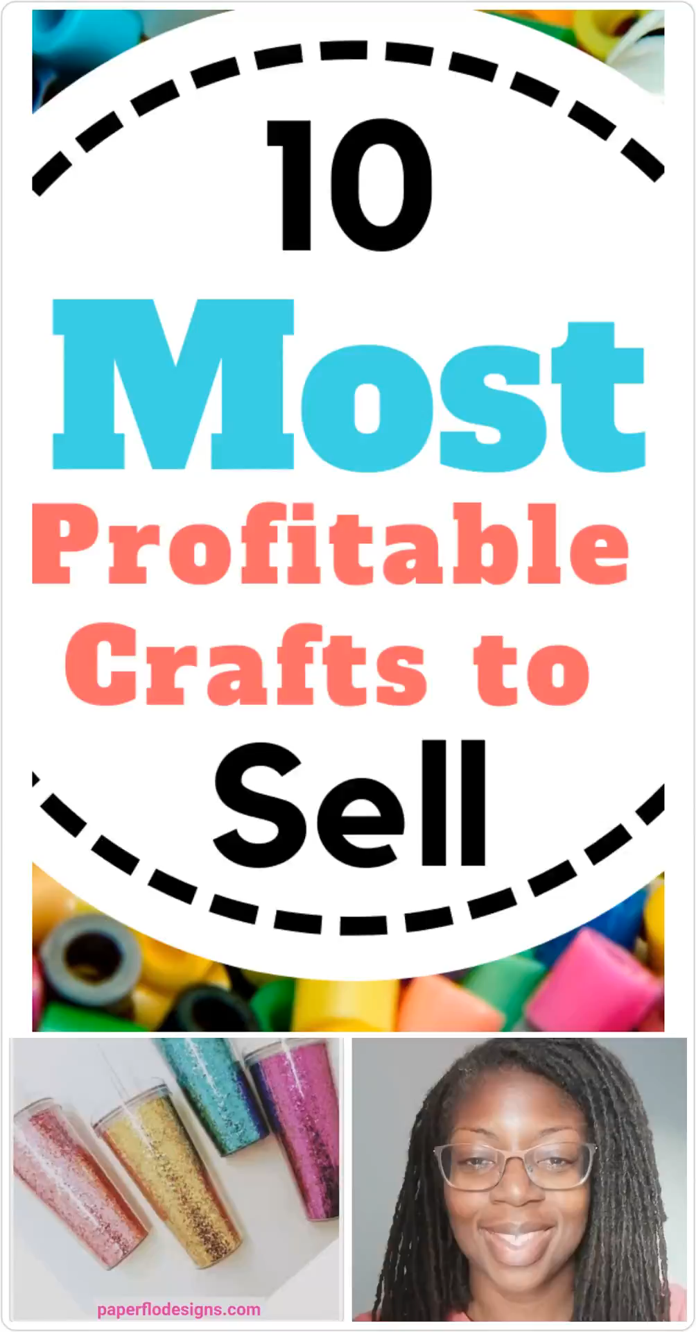 10 Most Profitable Crafts to Sell -   19 diy projects to sell ideas