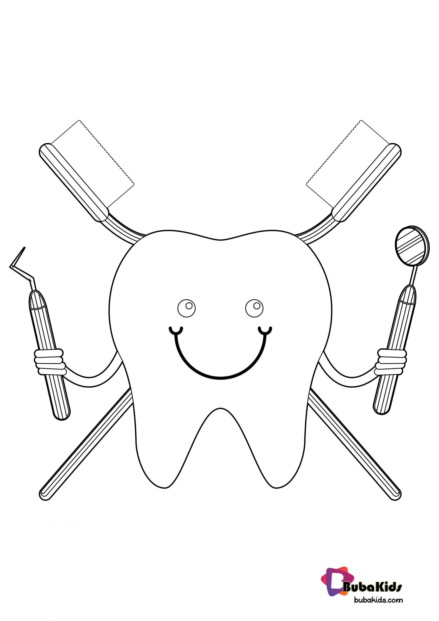 Kids Dentist Coloring Page Collection Of Cartoon Coloring Pages For Teenage Printable That You Can Download Kids Dentist Cartoon Coloring Pages Coloring Pages