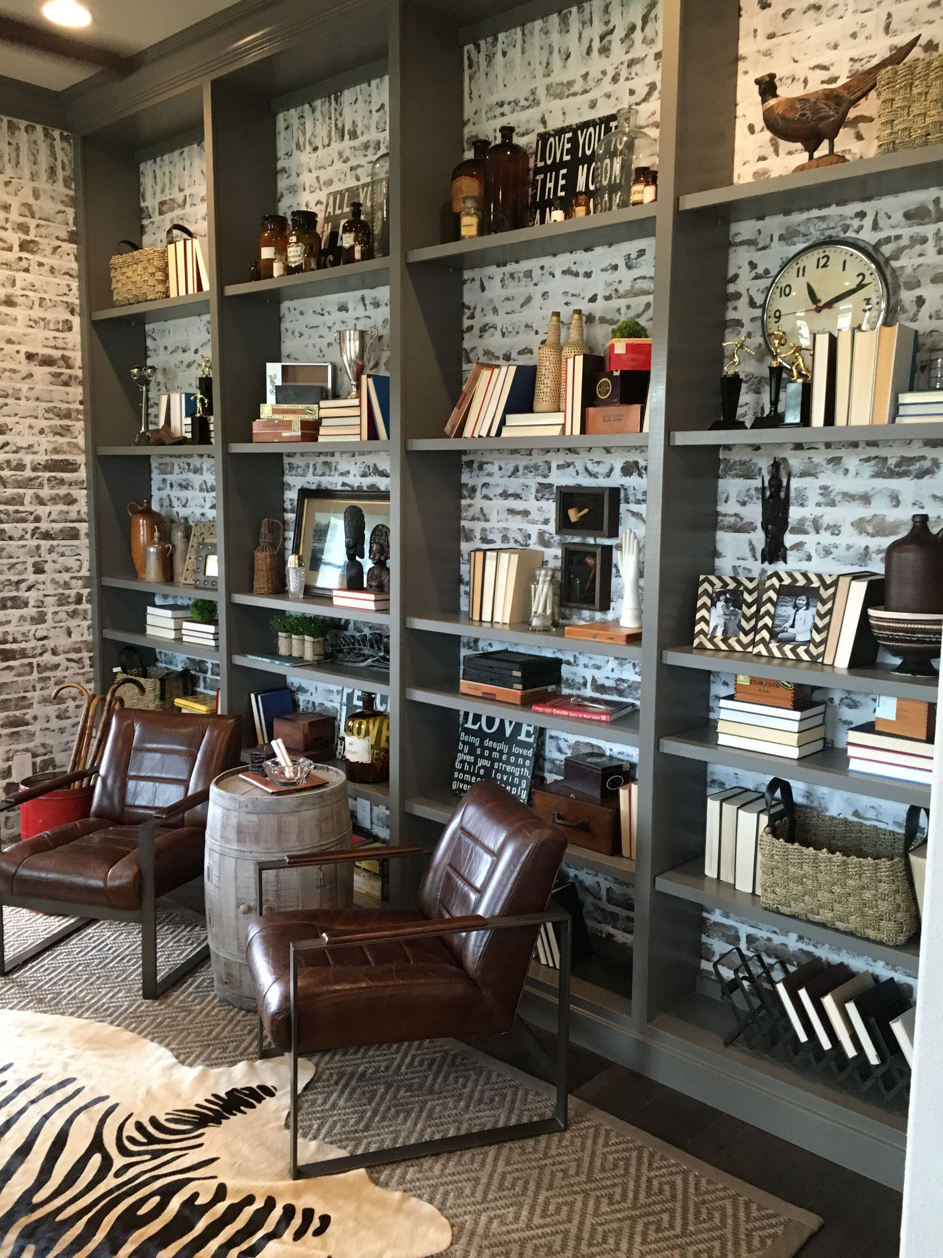 Check out this article and get 10 amazing game room ideas and more. Pin by Dennis Alexander on gameroom ideas | Home decor ...
