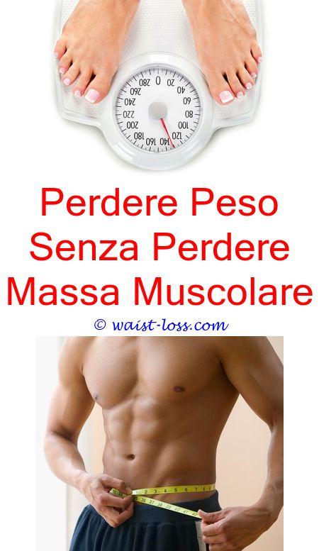 provoca una perdita di peso involontaria