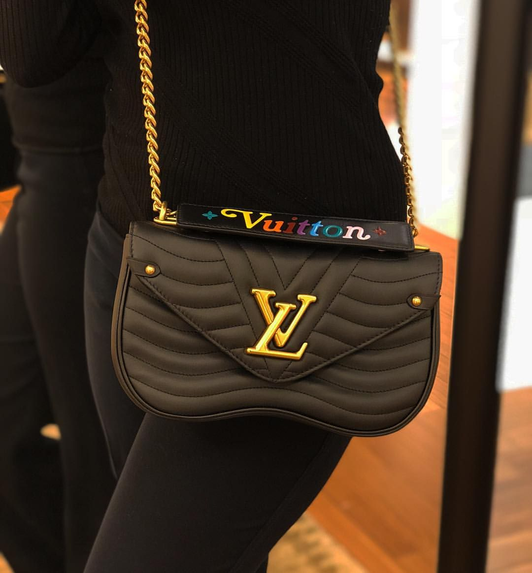 28202805ce62 Louis Vuitton New Wave Chain Bag 🌊 launches Friday