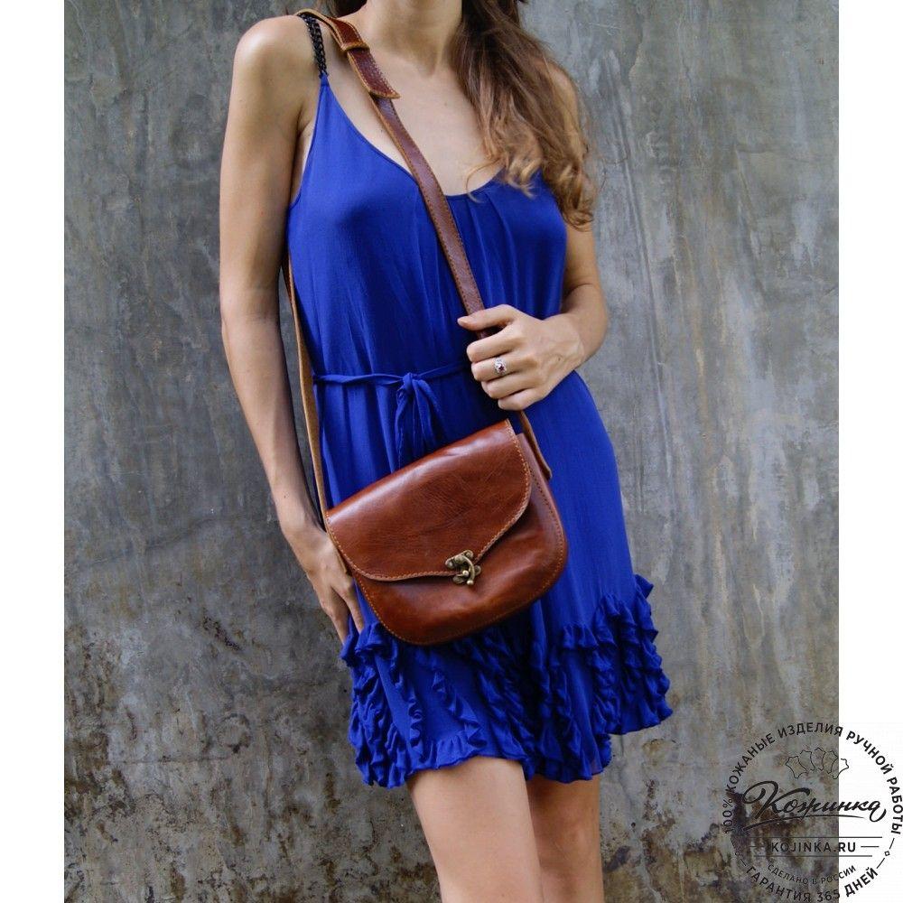 ec4d900cf997 Женская кожаная сумка