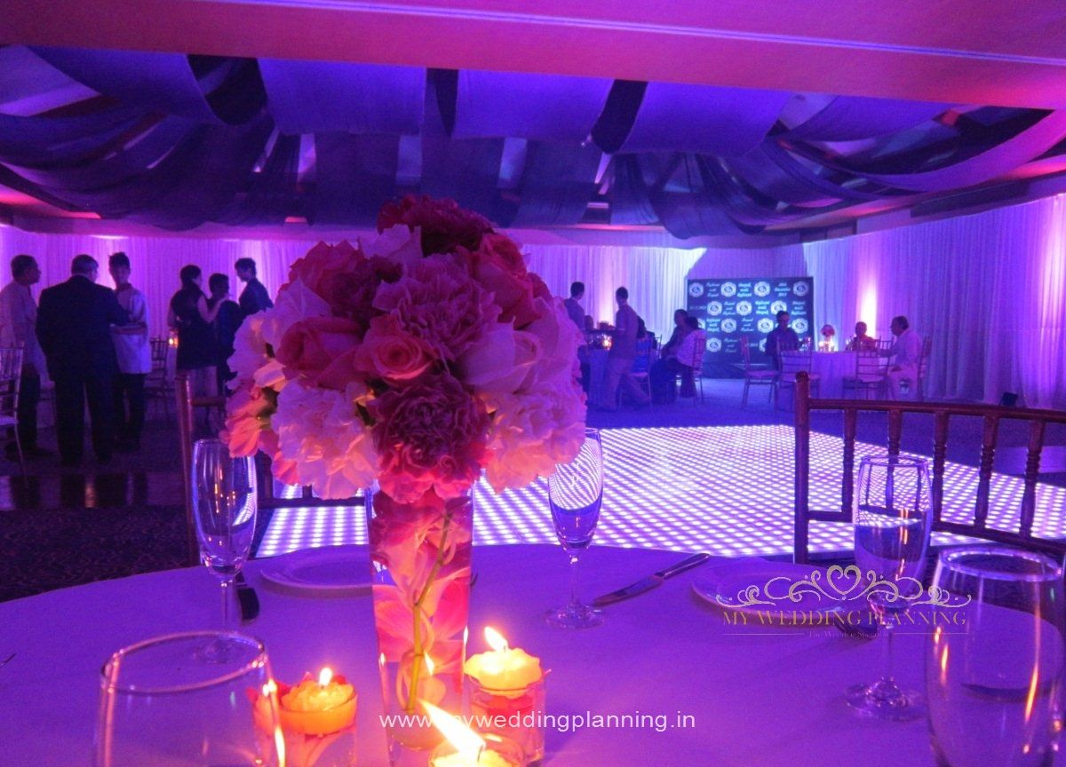 Check Our Latest Wedding Decor Projects And Get Inspired Along With