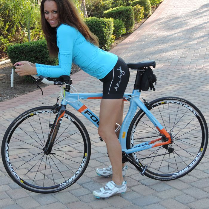 Fitness Saved My Life From Ms Patient To Elite Triathlete