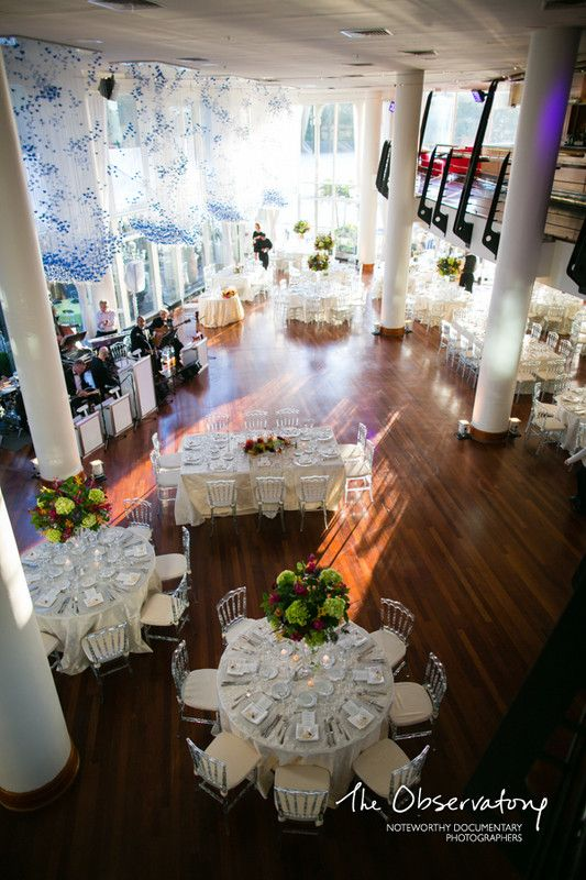 Sequoia Restaurant Provides Wedding Ceremony Reception Venue Rehearsal Dinner Location In District Of Columbia Washington Dc Maryland