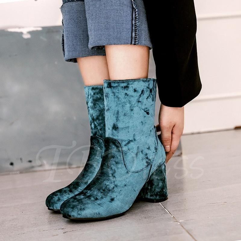 Tbdress Boots