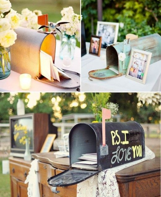 Cute Outdoor Wedding Ideas: Garden Wedding Ideas – Whimsical And Romantic