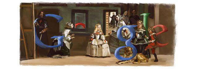 Diego Velázquez' fødselsdag