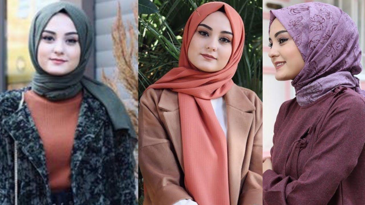 New Model Hijab Style Video