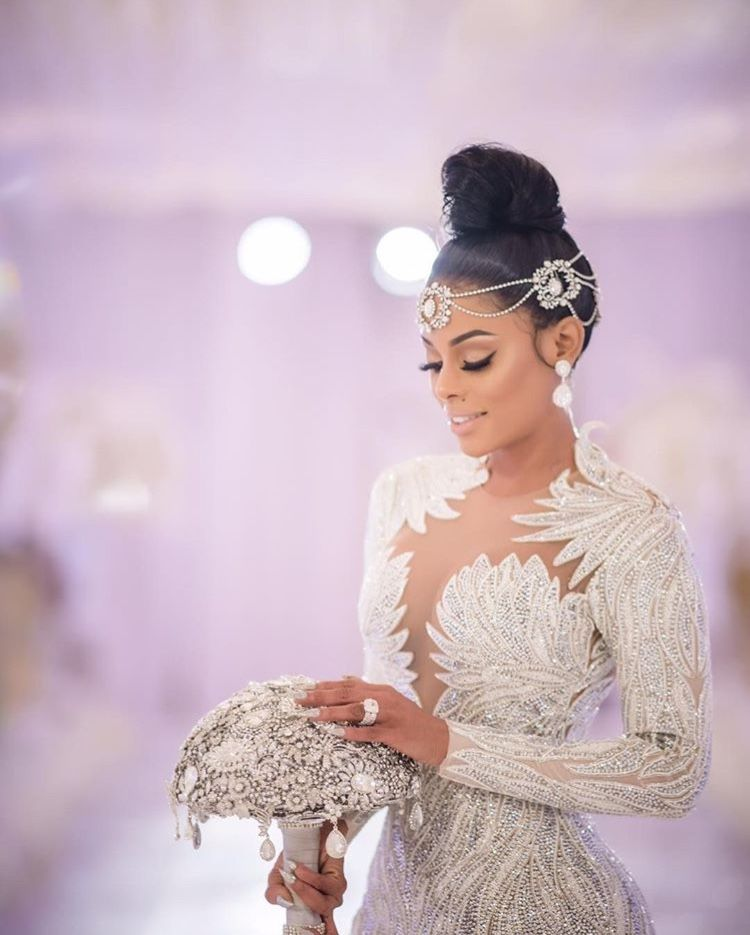 Pin By Lou Ann On My Top Choice For Prom Wedding Dresses Videos African Wedding Dress Beautiful Wedding Dresses