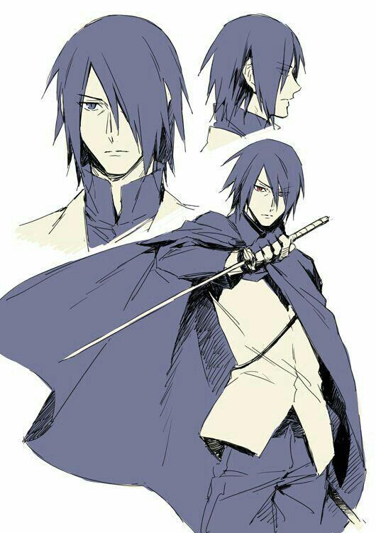 OS (    x Reader) - Sasuke x Sister!Reader (Naruto Shippuden