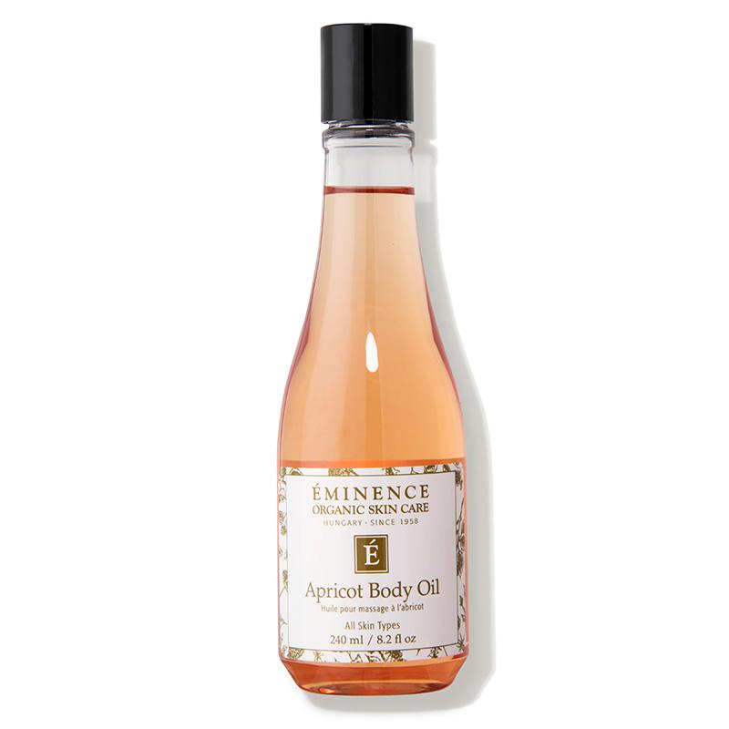 Eminence Organic Skin Care Apricot Body Oil Dermstore In 2020 Organic Skin Care Oils Dry Skin Body Lotion Eminence Organic Skin Care
