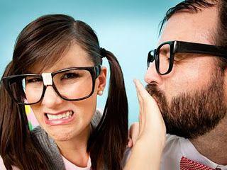 Traitements naturels de la mauvaise haleine