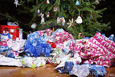 10 Christmas Gift Ideas For Kids That Are Not Stuff Wrapping Paper Holiday Holiday Survival Guide