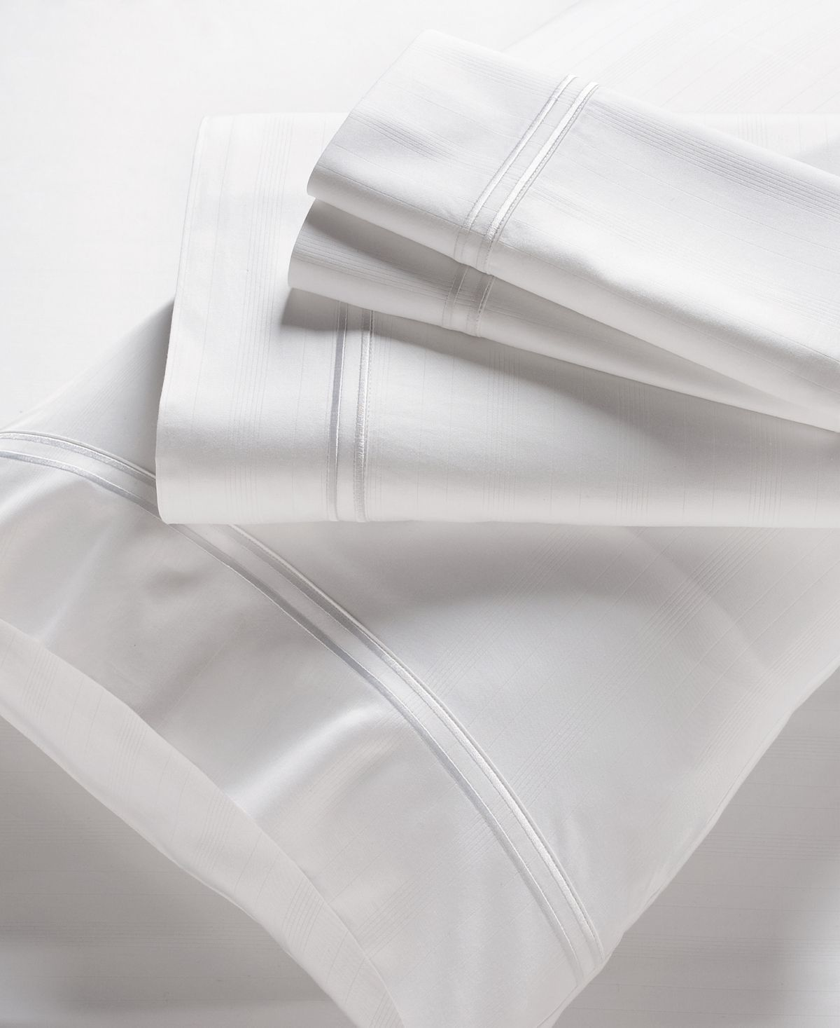 Pure Care Rayon From Bamboo Premium Pillowcase Set King