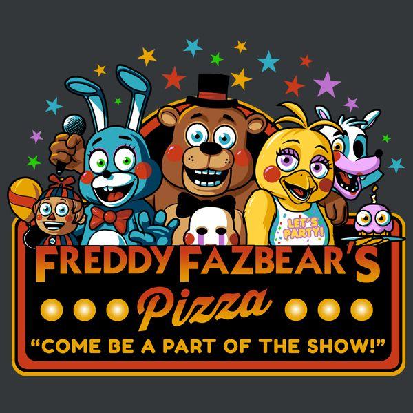 """Freddy Fazbear's Pizza 2"" Is The Sequel To Ninjaink's"
