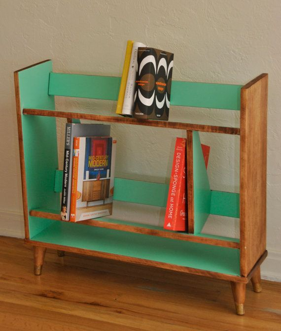 Pin By Lorna Macdougall On Garage Plans: Danish Mid Century Bookcase / Shelving