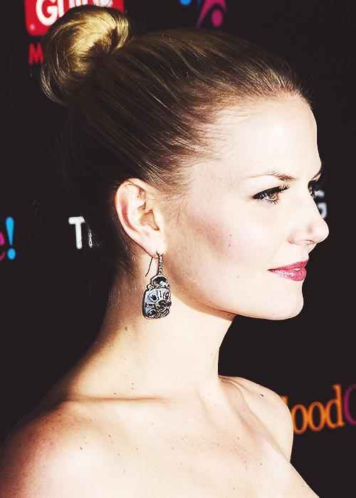 The ever-lovely Jen